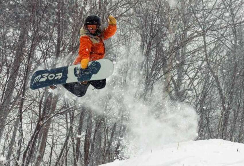 The Bousquet ski area in Pittsfield, Mass. is being sold to Mill Town investments.