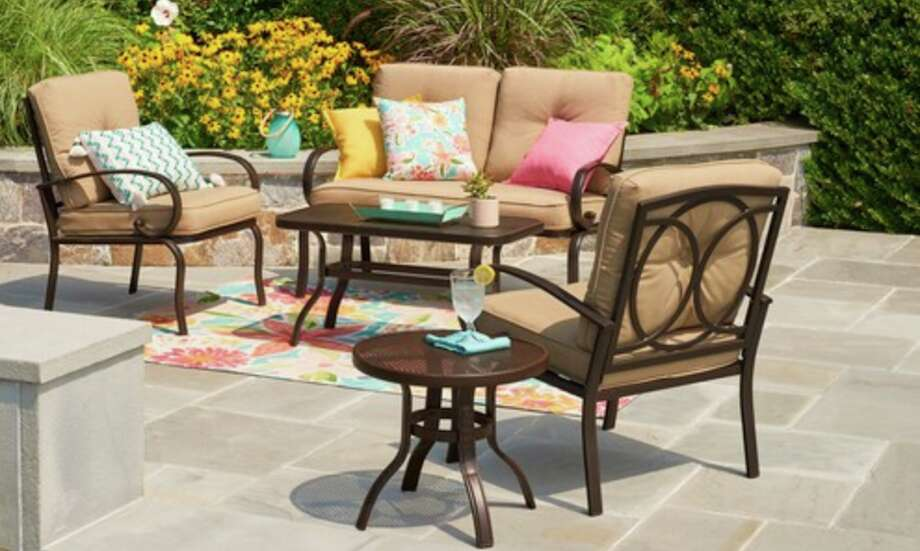 Stack Promos To Save On Patio And