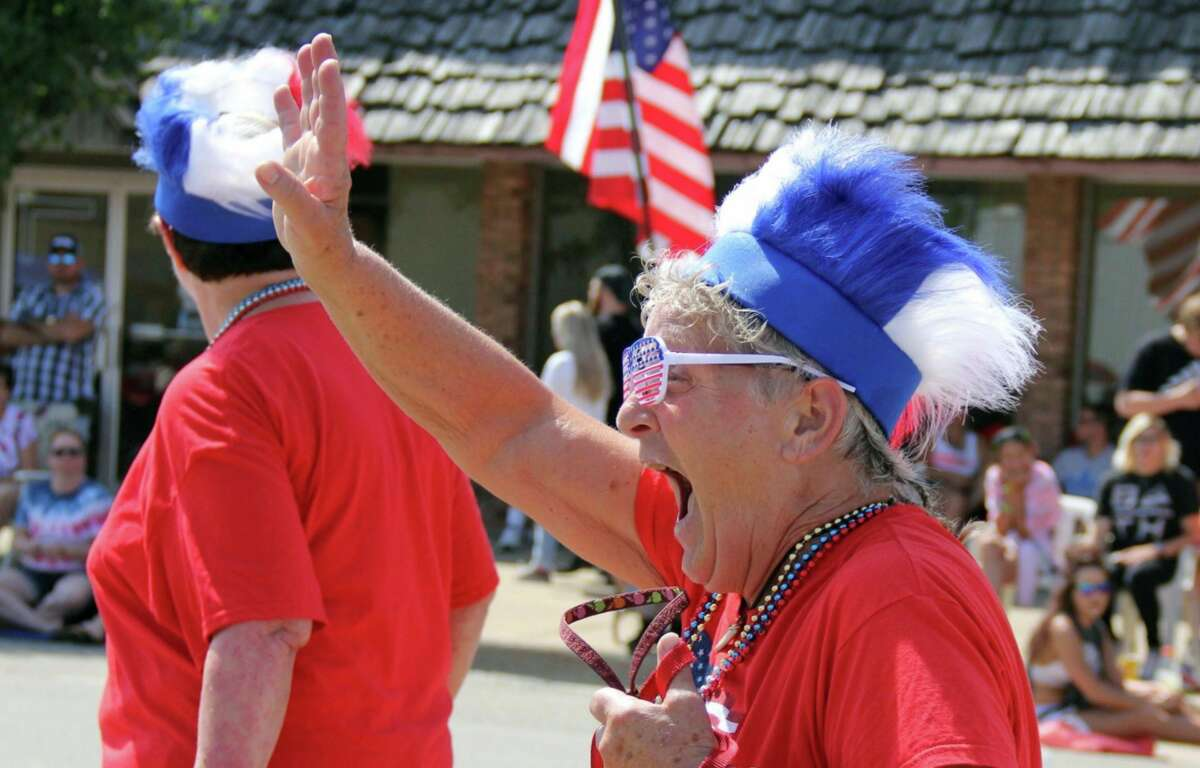 Numerous Fourth of July events across the Thumb have been canceled this year die to the coronavirus pandemic. Some communities are hoping to still hold fireworks displays, depending on the status of Gov. Gretchen Whitmer's executive orders on crowd sizes. (Tribune File Photo)