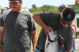 """The Manistee County Sport Fishing Association will proceed with its annual fishing """"Tournament Weekend,"""" beginning with the Ladies Classic on June 26 and the two-day Budweiser Pro/Am on June 27 and 28."""