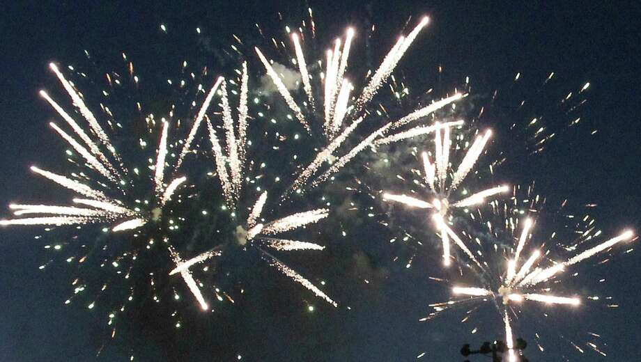 Unionville-Sebewaing Area Schools will celebrate the class of 2020 with a special fireworks show on Sunday, May 31, at Sebewaing Township Airport. The show starts at dusk. (Tribune File Photo)