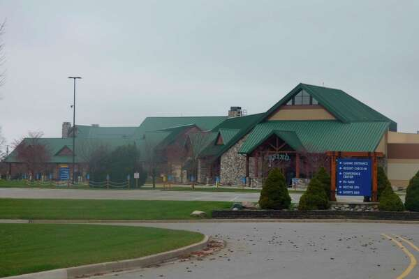 Little River Casino Resort has begun taking reservations for the resort hotel. Staff plan to reopen facilities including the RV park and outdoor pool June 5. (File Photo)