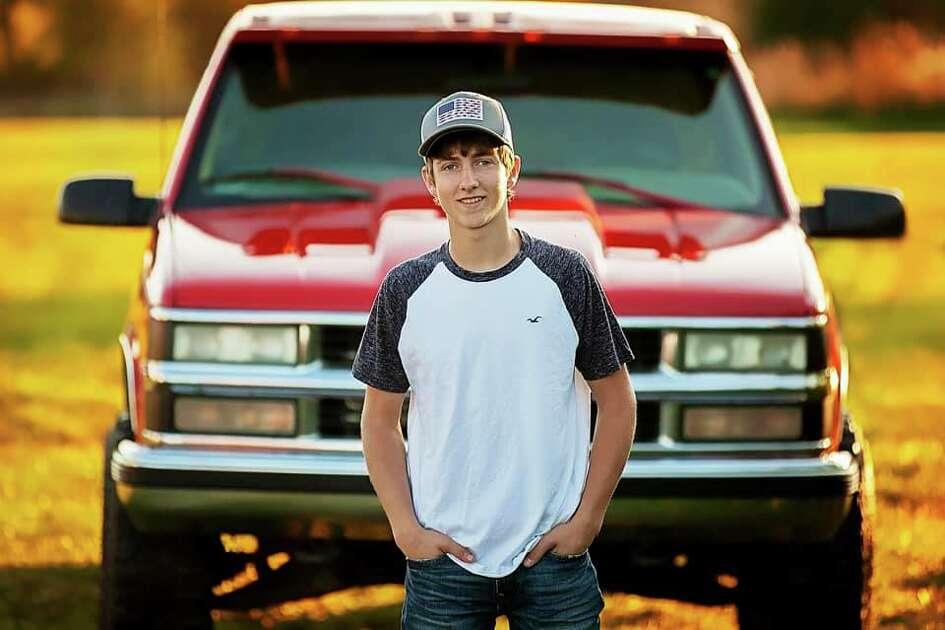 Gavin Wirth, Reed City High School
