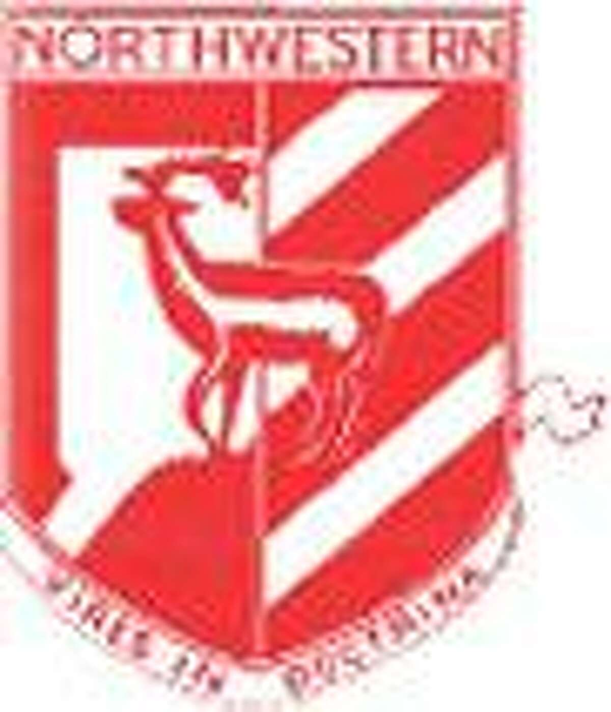 Northwestern Regional School District 7's crest.