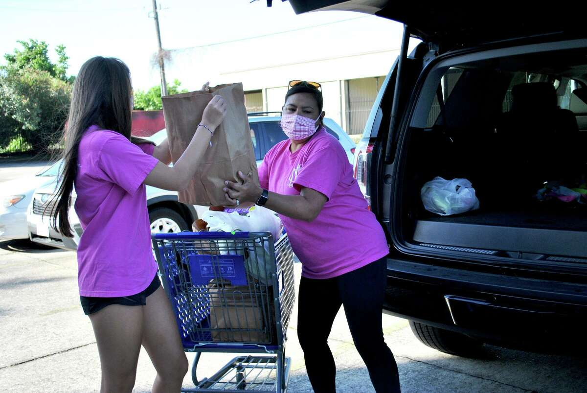 Northwest Assistance Ministries has served more than 3,500 families with financial, mental health and nutritional assistance since the beginning of the COVID-19 pandemic.