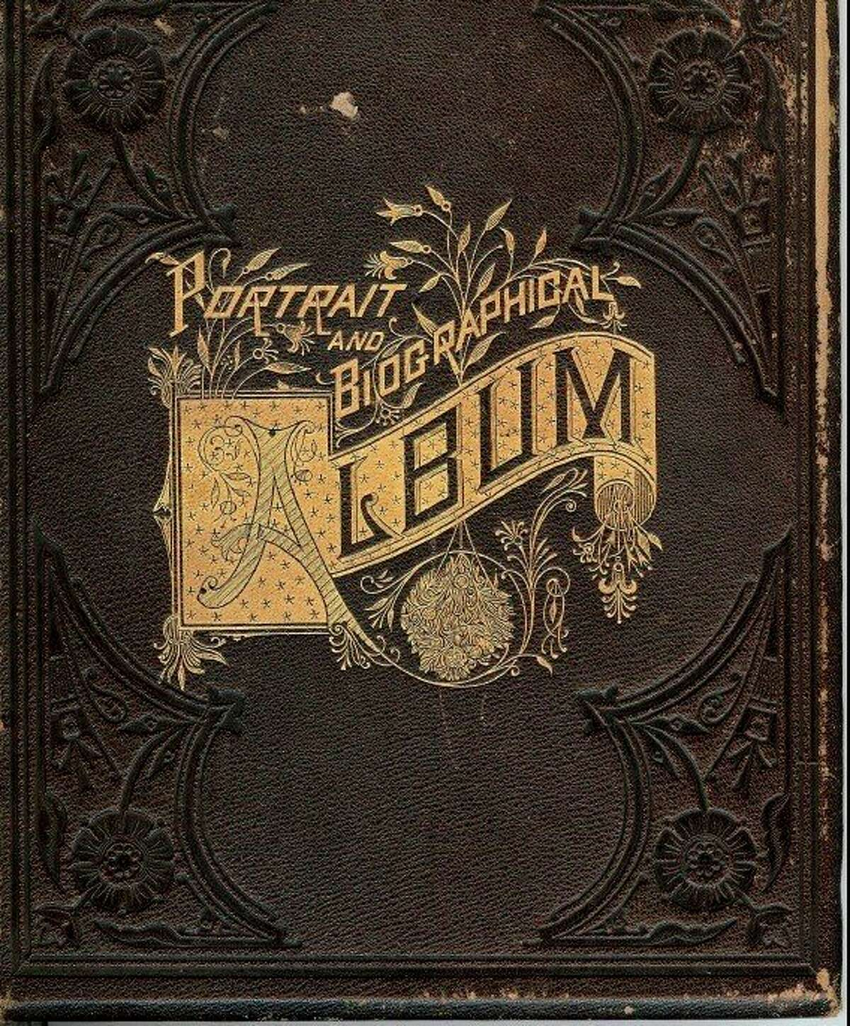 The 1884 Portrait and Biographical Album (Midland County Historical Society)
