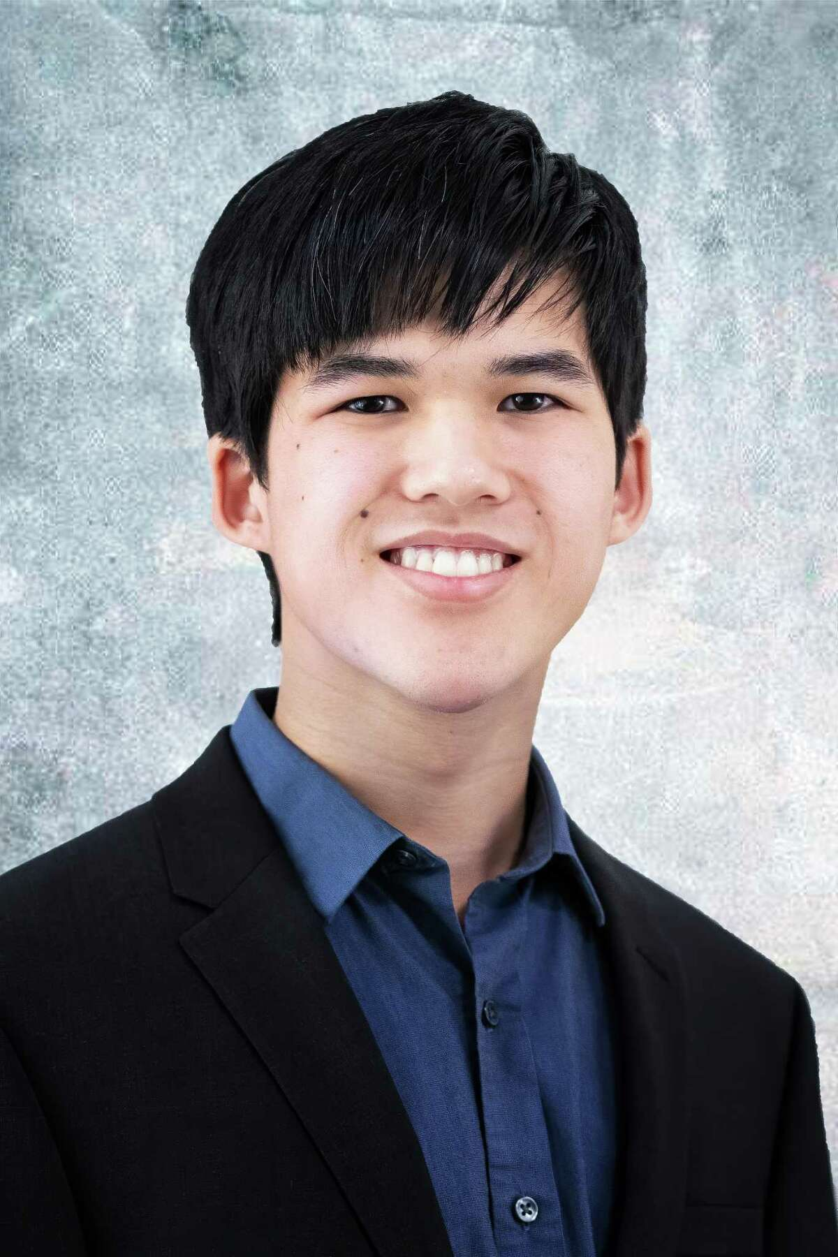 Austin High School valedictorian Joshua Cheung is planning to attend the University of Texas at Austin to study mechanical engineering. His advice: Try your best. Remember what is most important to you and avoid losing sight of your goals. Don't take life too seriously and remember to have fun!