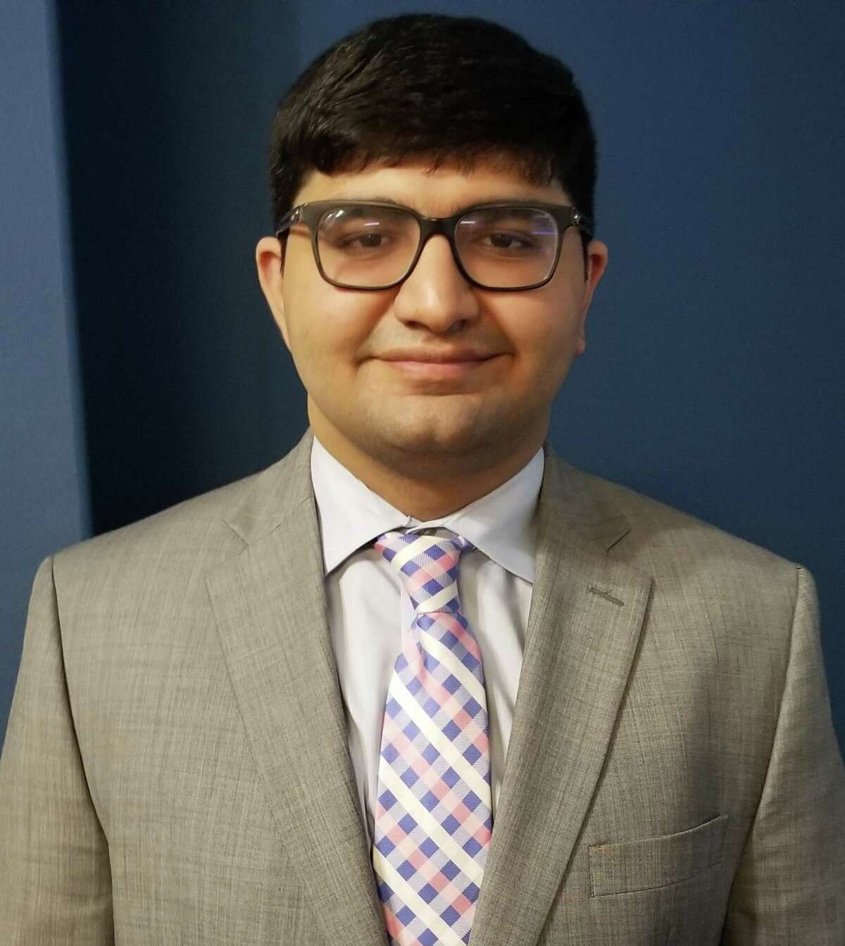 Austin High School salutatorian Naveen Ali is planning to attend the University of Texas at Austin to study computer science. His advice: Life is a collection of failures. The people that succeed are those who learn from these failures.