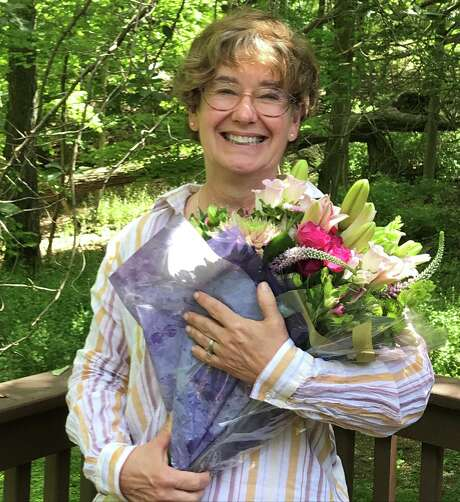 Teresa Gucwa Heines has been named the Monroe school district's Teacher of the Year. Photo: Contributed Photo / Connecticut Post