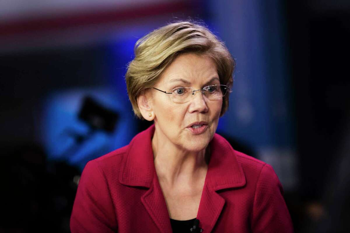 The Texas Democratic Party on Monday kicks off its first-ever online convention, with a schedule packed with some of the Democratic Party's biggest names, including Sen. Elizabeth Warren.