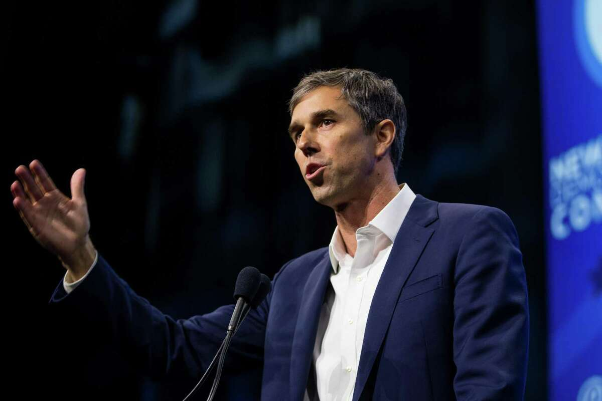 The Texas Democratic Party on Monday kicks off its first-ever online convention, with a schedule packed with some of the Democratic Party's biggest names, including Texan Beto O'Rourke.
