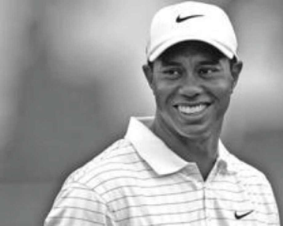 The constant barrage of information about Tiger Woods fascinates us because it is none of our business, says a reader.