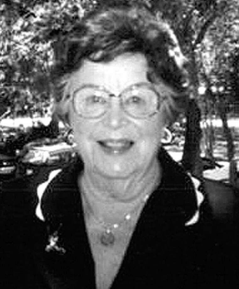 Marie Krier