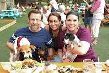 On May 29, 2020, San Antonians enjoyed good weather, food, and fun with their pooches at Hops & Hounds.