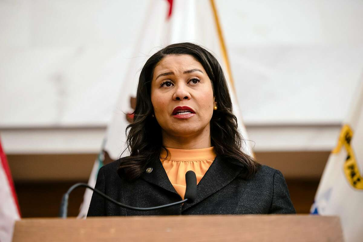 Mayor London Breed claims the new Plan Bay Area proposal would displace thousands of residents, particularly in the city's southeast corner.