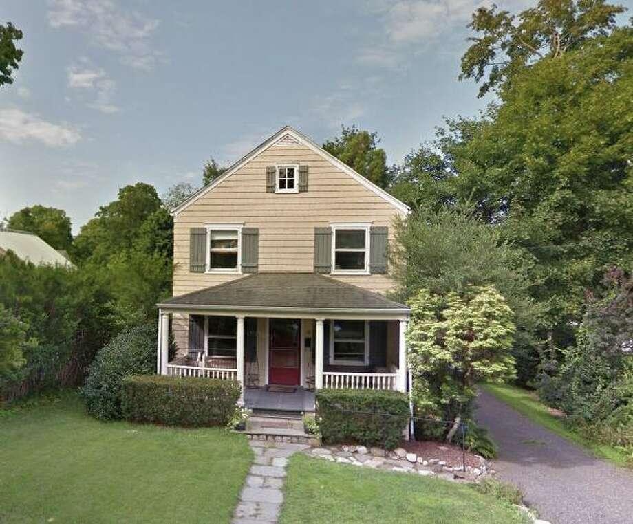 38 Washington Ave. Photo: Google Image