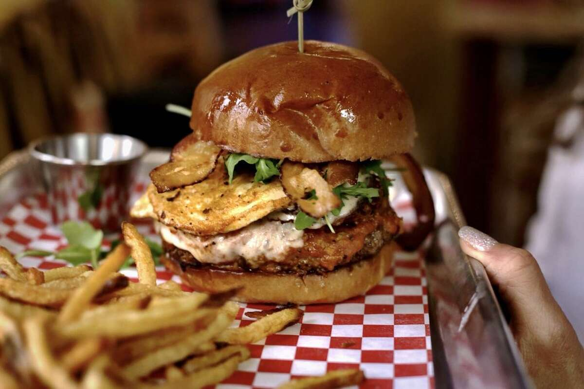 New Spot Eatery is offering any burger for $5.