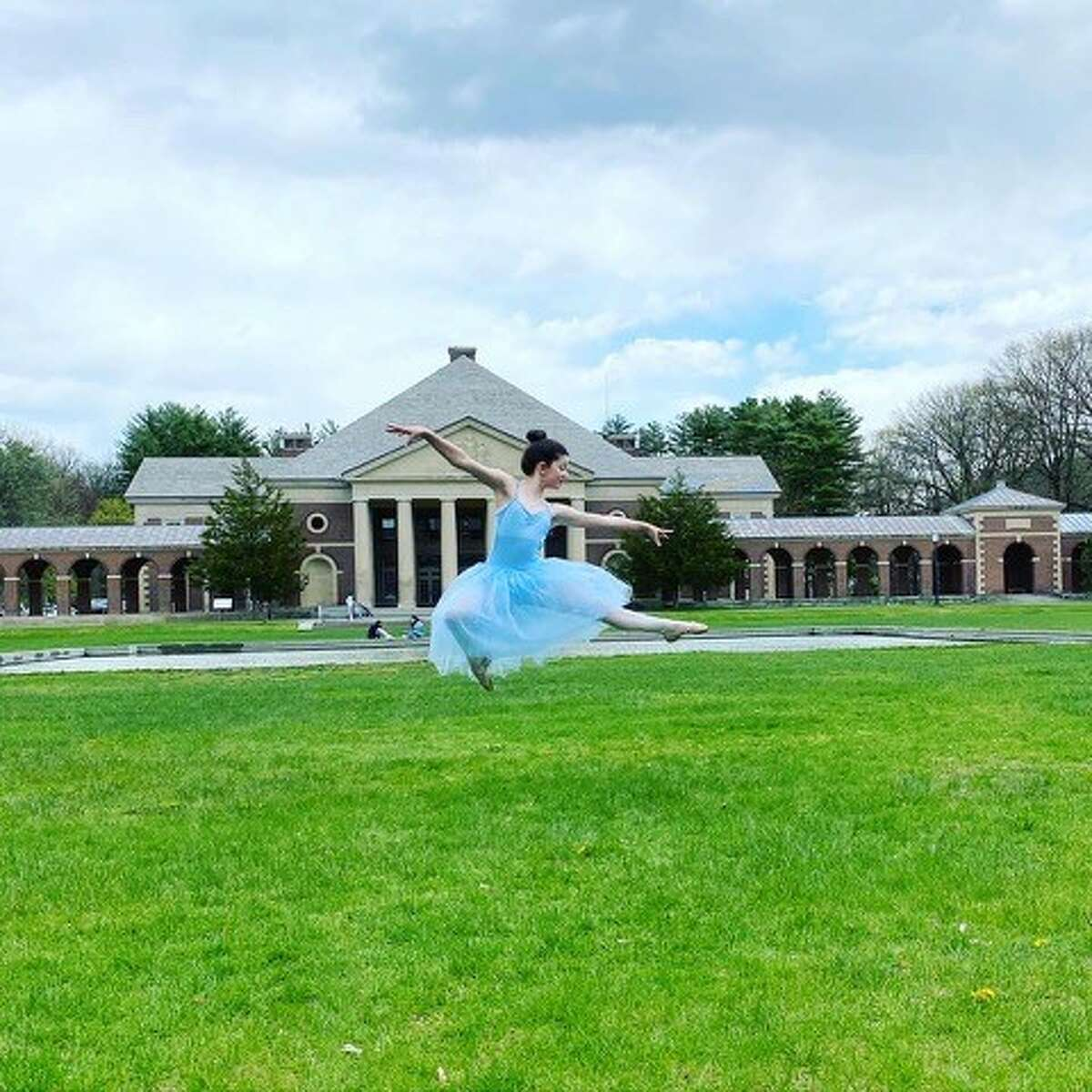 SPAC's Elizabeth Sobel said the venue was in ongoing discussions with its resident companies, New York City Ballet, Philadelphia Orchestra and Chamber Music Society of Lincoln Center: