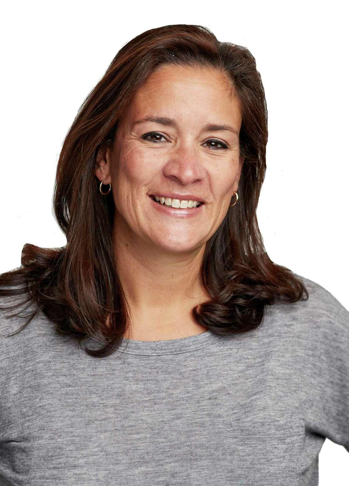 Cristina Vittoria, CEO of the Boys & Girls Club of Greenwich.