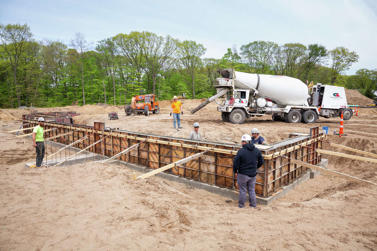 Construction has started on CDPHP's new medical office complex in Clifton Park that will feature several doctors offices and centralized patient services.