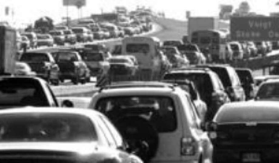 A reader suggests that someone should have foreseen the traffic congestion that is plaguing the Stone Oak area today, and recommends laws be enacted to prevent the problem from occurring elsewhere.