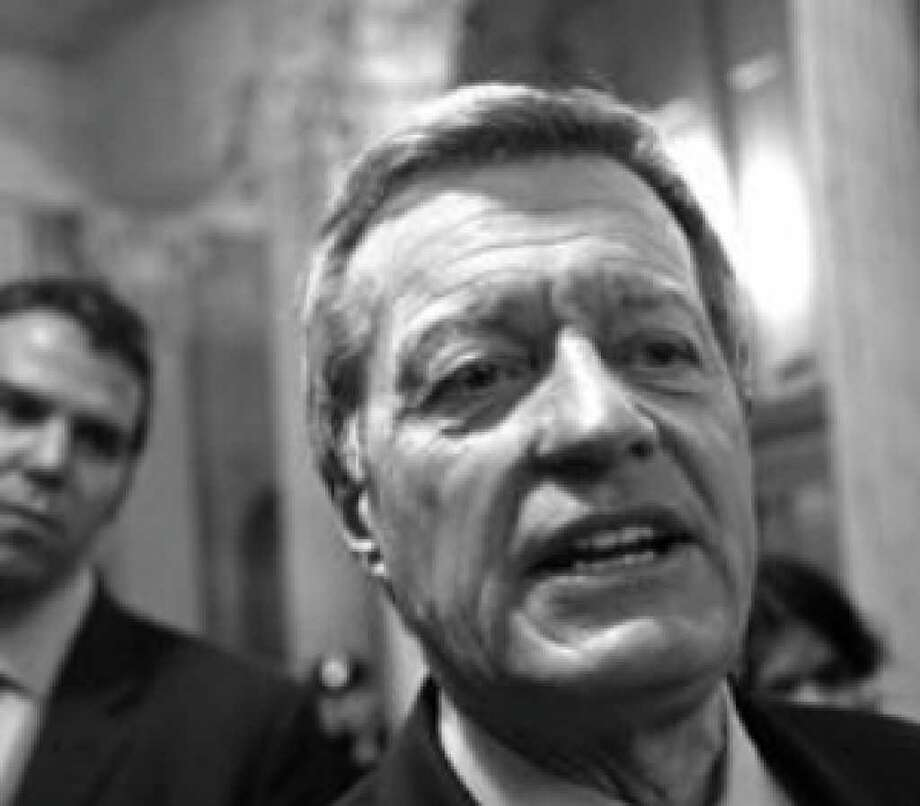 Sen. Max Baucus, D-Mont., should have to answer to voters for his unethical nomination.
