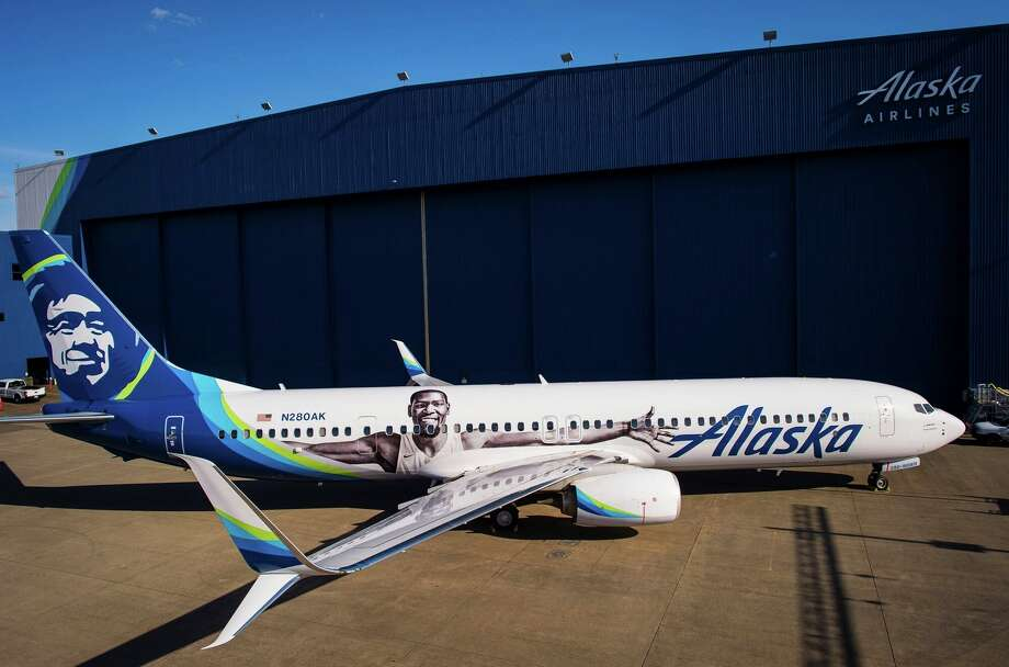 Alaska Airlines is offering bonus elite-qualifying miles through the end of the year. Photo: Alaska Airlines