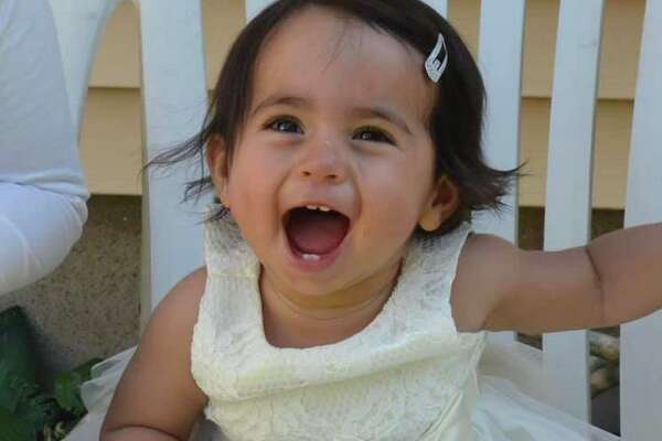 It's been six months since Vanessa Morales, an Ansonia toddler, was seen. A $10,000 reward is offered for information leading to her whereabouts. People are urged to call the Ansonia PD at 203-735-1885 or the FBI at 1-800-225-5324,