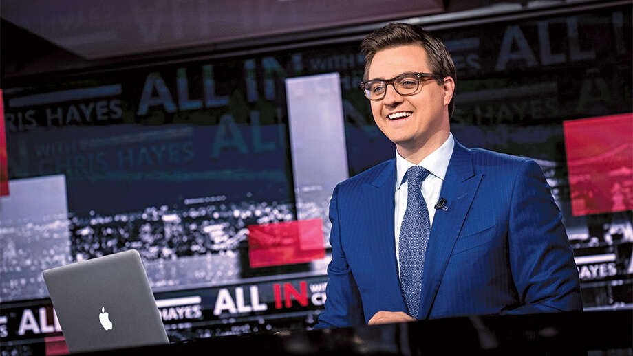 Photo: Christopher Dilts / NBC Universa / © 2018 NBC Universal