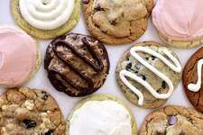 Texas Cookie Shop is a new bakery in Stone Oak on San Antonio's North Side.