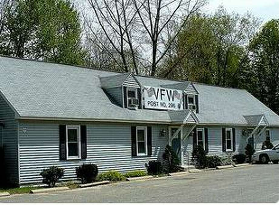 Winsted VFW Post 296 needs help to reopen. Members have set up a Go Fund Me page to raise money, and plan to do a deep cleaning of the building. Volunteers and new members are needed. Photo: Contributed Photo