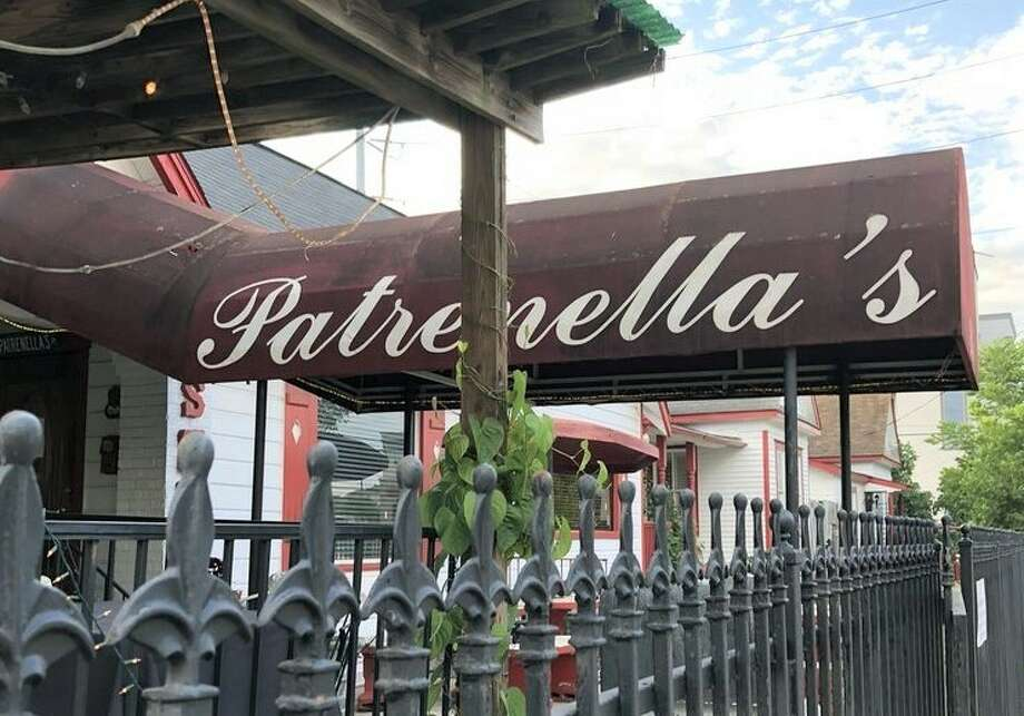 After 28 years of business, Patrenella's Italian Restaurant at 813 Jackson Hill St. has permanently closed. Photo: Yelp/Antonio H