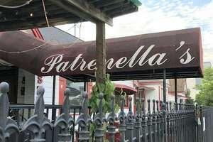 Patrenella's exterior