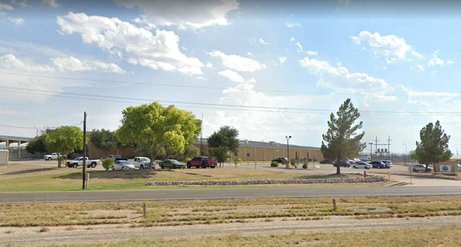 Officials in Pecos County learned about 65 positive coronavirus cases among the offender population at the Texas Department of Criminal Justice's N5 Unit located in Fort Stockton, according to an article in the Fort Stockton Pioneer. Pecos County's numbers jumped from 28 cases to 93 confirmed cases. Photo: Google Maps