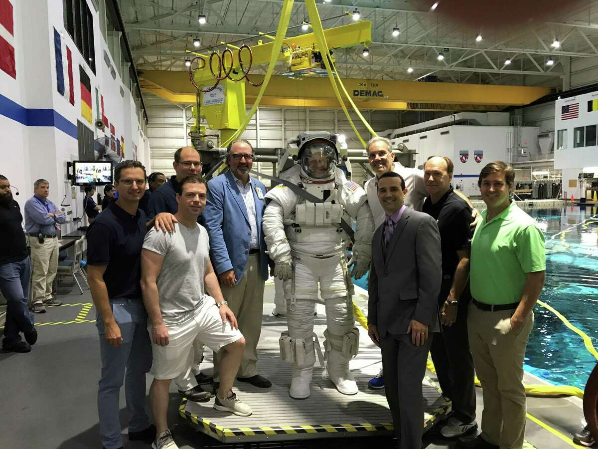 The Johnson Space Center Flight Medicine Clinic uses preventive care and rehab to address orthopedic issues before spaceflight.