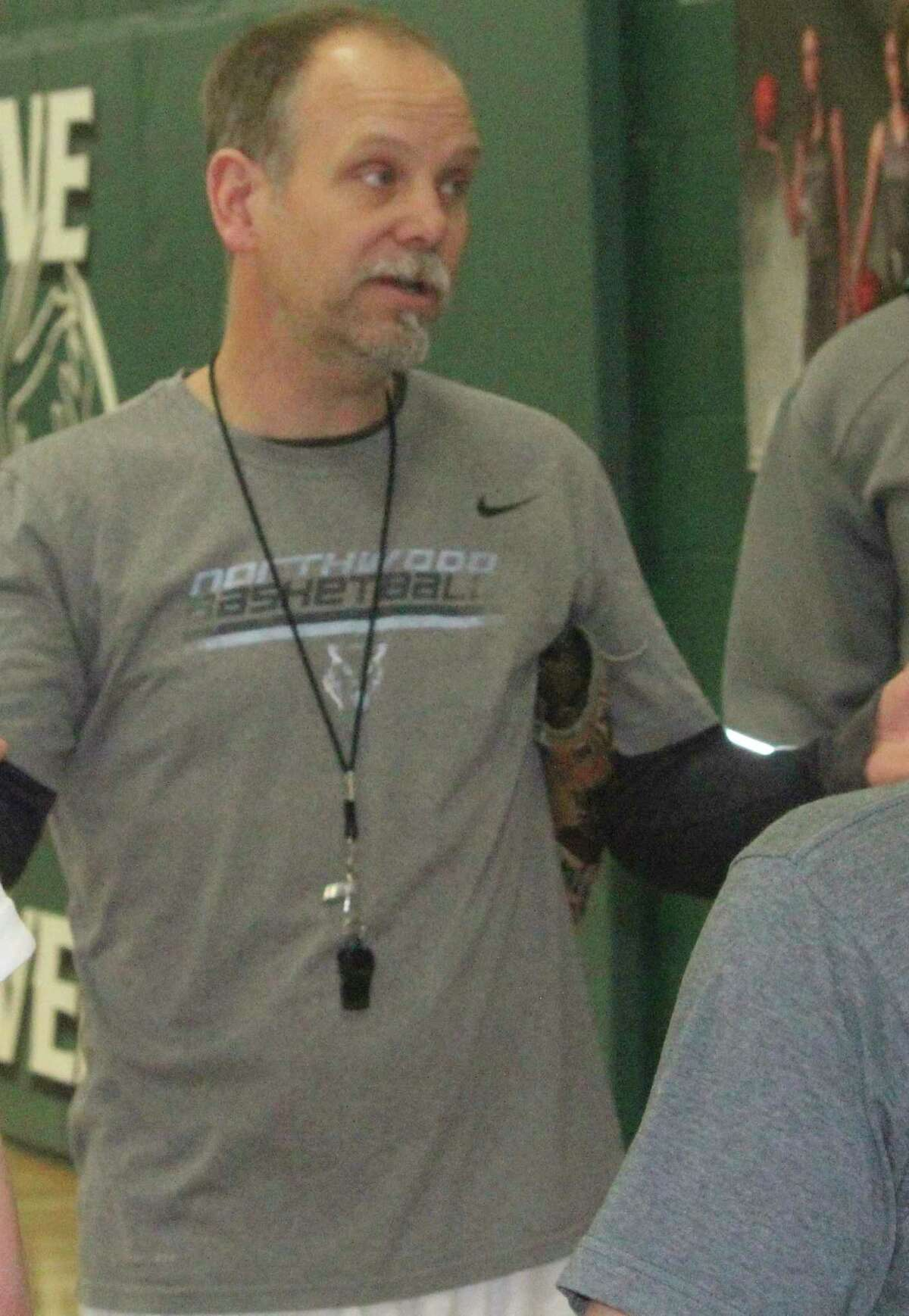 Shawn Ruppert is Pine River athletic director and baseball coach. (Pioneer file photo)