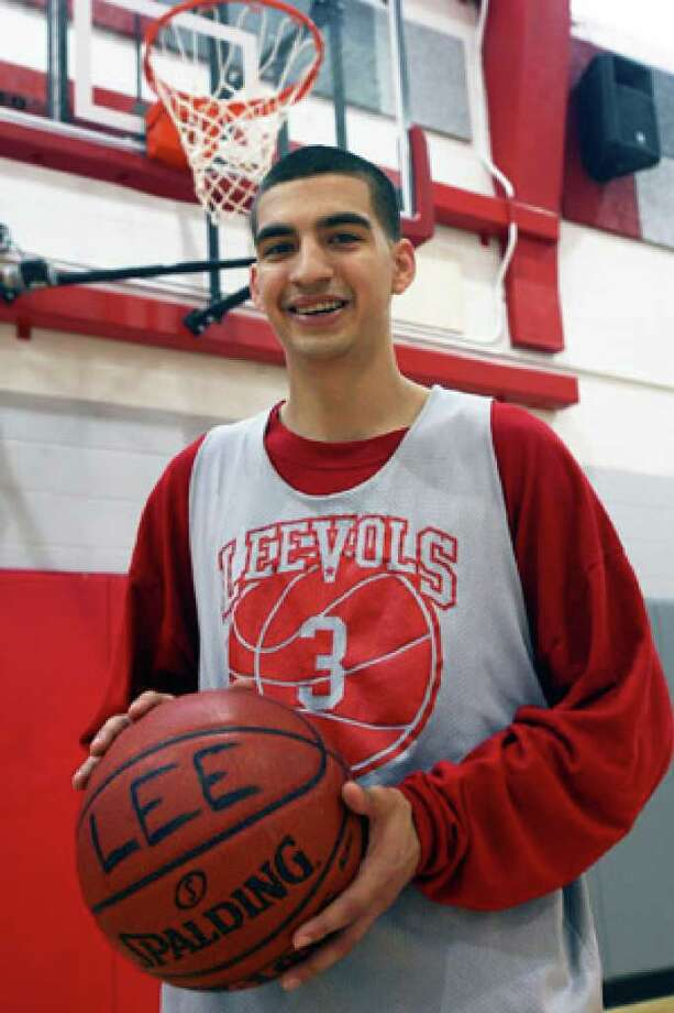 Lee guard Paul Garnica has averaged 31 points through the first month of the season as he pursues the city scoring record.