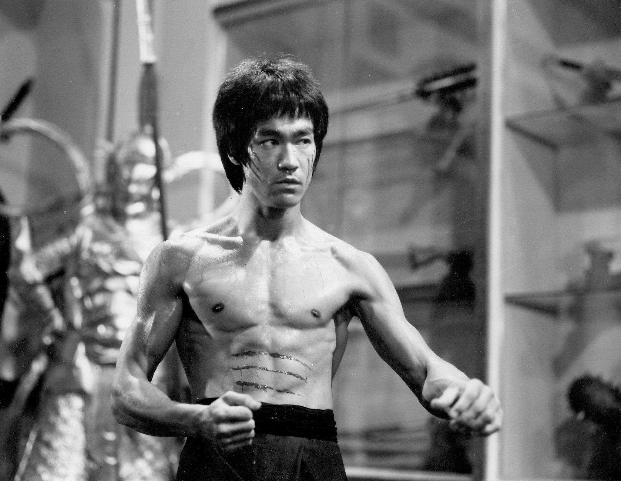 Why San Francisco needs a Bruce Lee statue now more than ever