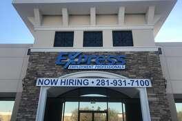 Express Employment Professionals will host a drive-thru job fair on June 10.