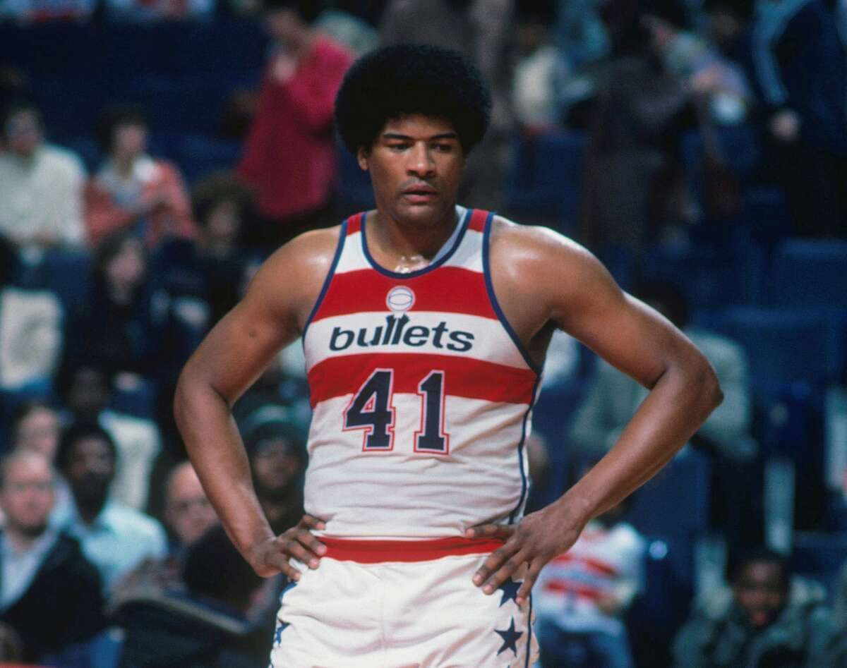 Wes Unseld, former Washington player and executive, passed away at age 74.