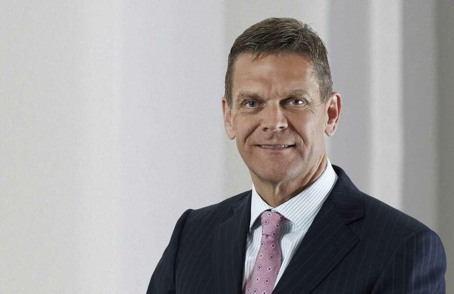 Ole Andersen. Photo: Handout / Bloomberg