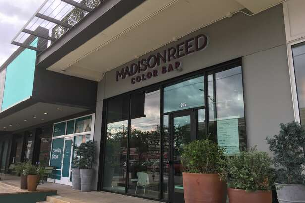 Madison Reed opened a hair color bar at 2515 Amherst St. in Rice Village.