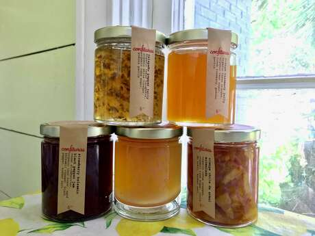 That small-batch jam maker, like Confituras out of Austin, may be glad to ship.