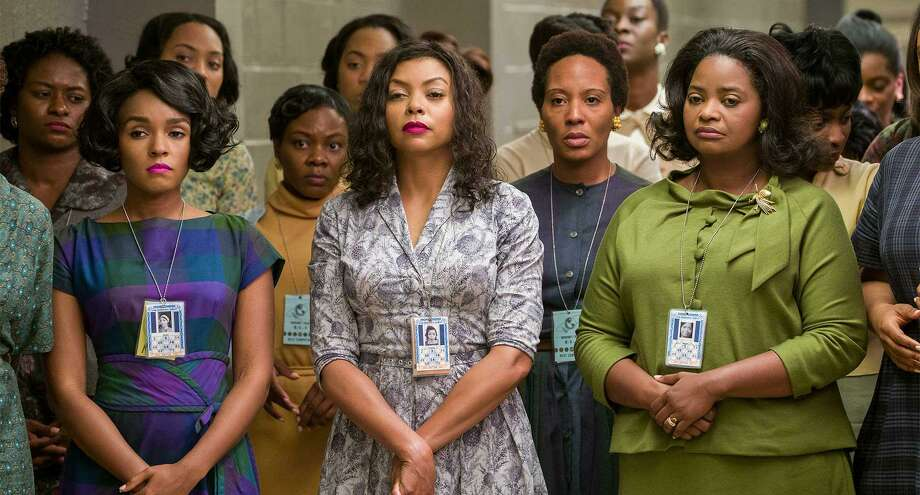 """Hidden Figures"" Photo: 20th Century Studios/ Contributed Photo"