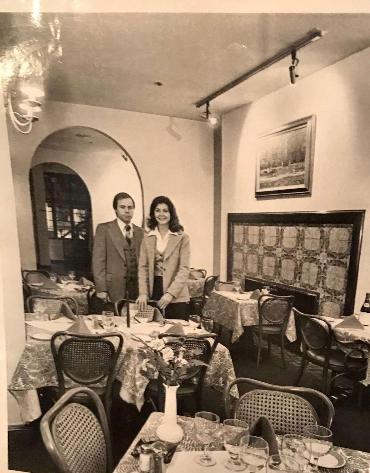 Photos for Grondahl column on Le Serre closing