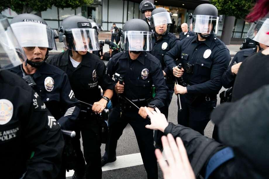 Photo: Kent Nishimura/Los Angeles Times/Shutterstock