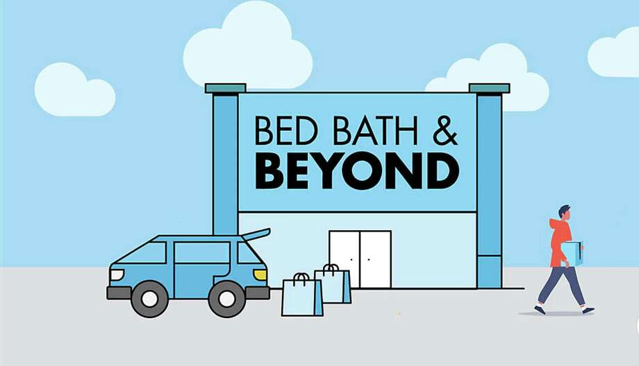 Photo: Bed Bath & Beyond