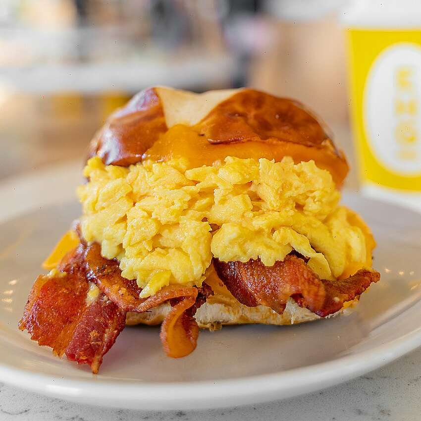 EggHaus Gourmet2042 E T C Jester Blvd Houston, TX 77008(713) 489-6719 Photo: Yelp/EggHaus Gourmet