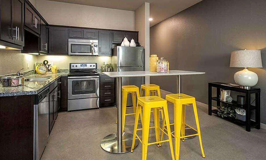 459 23rd St.   Photo: Apartment Guide