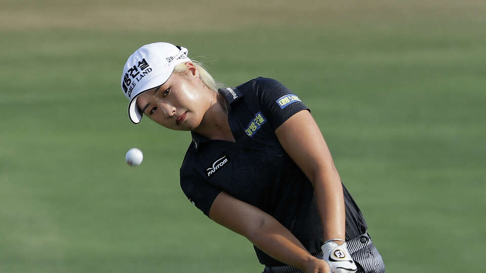 With U.S. Women's Open on hold, Champions Golf Club looks ahead